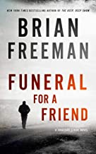 Funeral for a Friend: A Jonathan Stride Novel (The Jonathan Stride Series Book 10) PDF