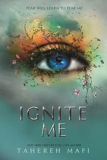 Ignite Me: Tahere Mafi: 03