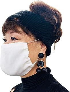 洗える布マスク