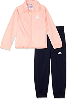 adidas Girls' S Entry Tracksuit