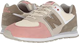 New Balance Kids - GC574v1 (Big Kid)