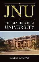 Jnu: The Making Of A University