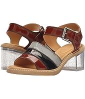 MM6 Maison Margiela - Glitter Heel Sandal
