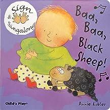 Sign and Sing Along: Baa Baa Black Sheep