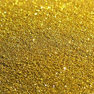 gold flake auto paint
