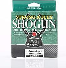Shogun Fishing line - 5/shogun57