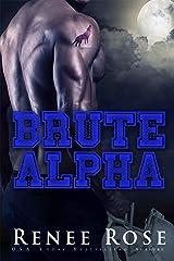 Brute Alpha (Lycée Wolf Ridge t. 1) Format Kindle