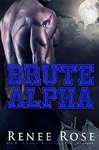 Brute Alpha (Lycée Wolf Ridge t. 1)