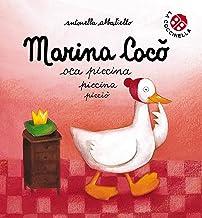 Permalink to Marina Cocò oca piccina picciò: Storie piccine picciò PDF