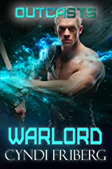 Warlord (Outcasts Book 5) Kindle Edition