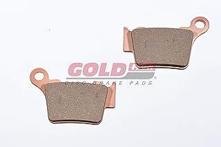 Goldfren 021 AD Pastiglie freno