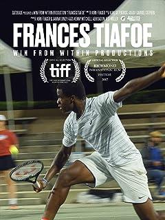 Frances Tiafoe