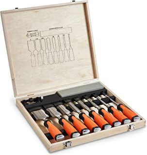 Best Chisel Set Wood Review [July 2020]