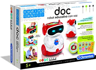 Clementoni - Doc el Robot (Clementoni 55176.7) , color/