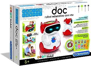 Clementoni - Doc el Robot (Clementoni 55176.7)