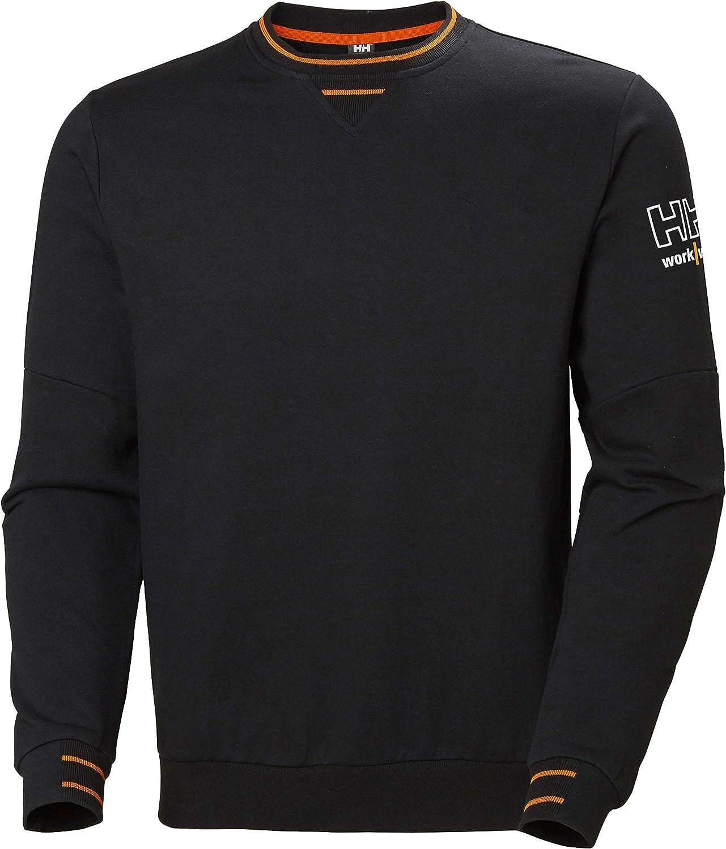 Helly-Hansen Men's Workwear Kensington Sweatshirt