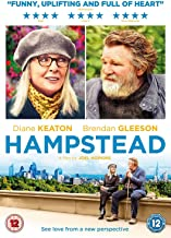 Hampstead 2017