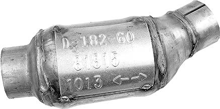 Walker 81815 CalCat OBDII Universal Catalytic Converter