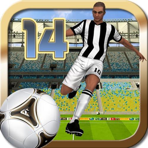 World League Soccer 2014