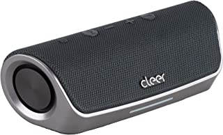 Portable Wireless Bluetooth Speaker, Take Calls with Noise Cancellation, Alexa Enabled, Water-Resistant, 15 Hours Battery ...