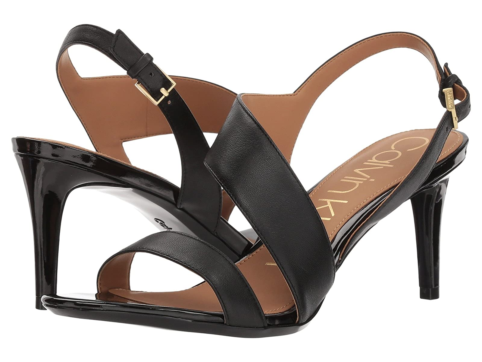 Calvin Klein LancyAtmospheric grades have affordable shoes