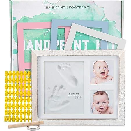 Standard Baby Footprint kit