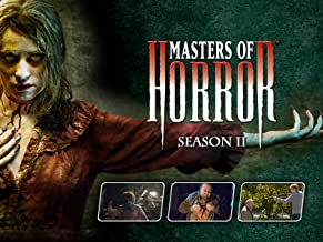 Best Masters of Horror: Season 2 Review