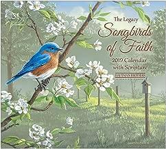Best songbirds of faith calendar Reviews