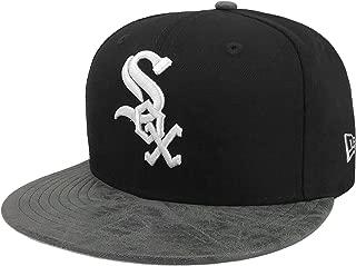 New Era Rustic Vize Chicago White Sox Snapback