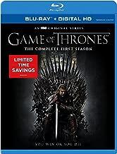 Game of Thrones:S1(Elite/Disct16/BD+DC)