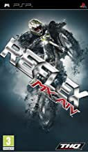 THQ MX vs. ATV Reflex - Juego