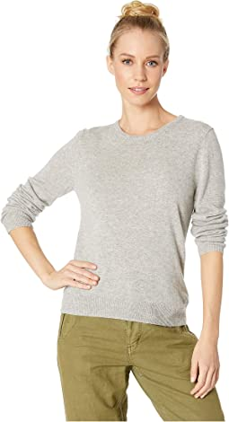 Sweater Cashmere Twinset Pullover
