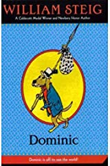 Dominic: A Picture Book Kindle Edition