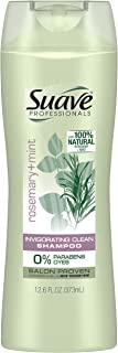 Best suave professionals rosemary mint shampoo Reviews