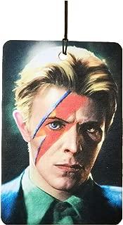 David Bowie Starman Car Air Freshener