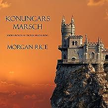 Konungars Marsch [Kings March]: Andra Boken Av Trollkarlens Ring [Kings' March: Second Book of the Magician's Ring]