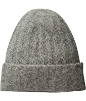 Vince - Ribbed Beanie
