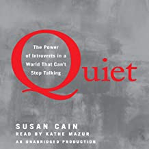 the power of introverts audiobook