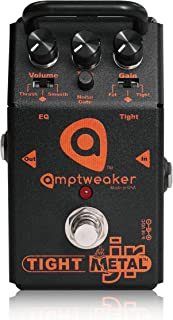 Amptweaker TightMetal JR Distortion Pedal