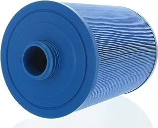 Guardian Pool Spa Filter Replaces Unicel 6CH-940Ra-Filbur FC-0359M-Pleatco Pww50P3-M, Antimicrobial