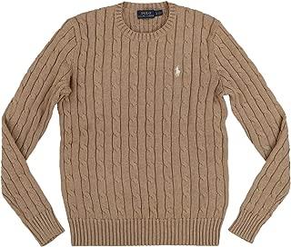 Best dark brown ralph lauren sweater Reviews