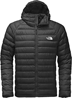 The North Face Men's Trevail Hoodie, Black