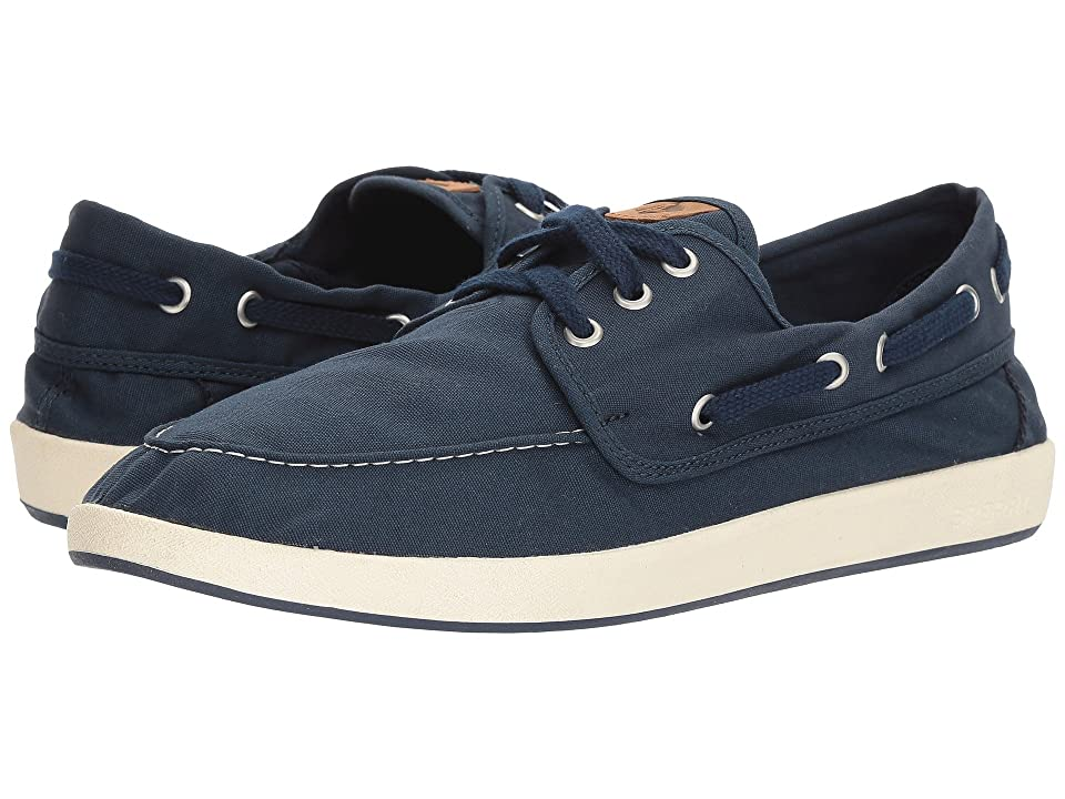 Sperry Drift Boat 3-Eye (Navy) Men