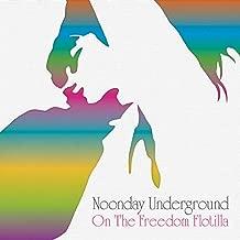 On the Freedom Flotilla (Bonus Track Version)