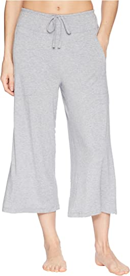 Separate Crop Pants