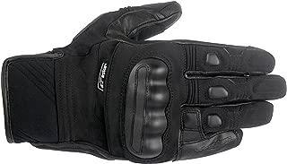 Alpinestars Corozal Drystar Men's Street Motorcycle Gloves - Black / 3X-Large