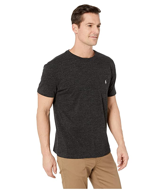 Polo Ralph Lauren Classic Fit Pocket Tee - Ropa Camisas Y Tops