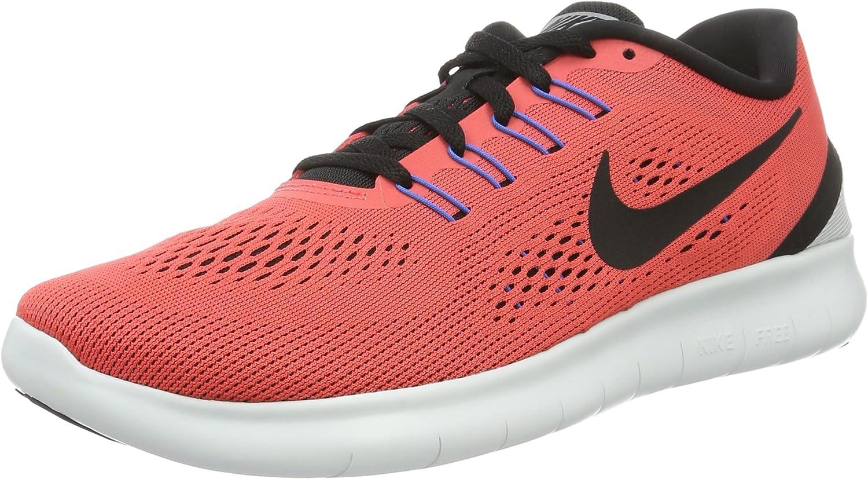 Nike herrar herrar herrar 831508 -802 Trail springaning skor  modern