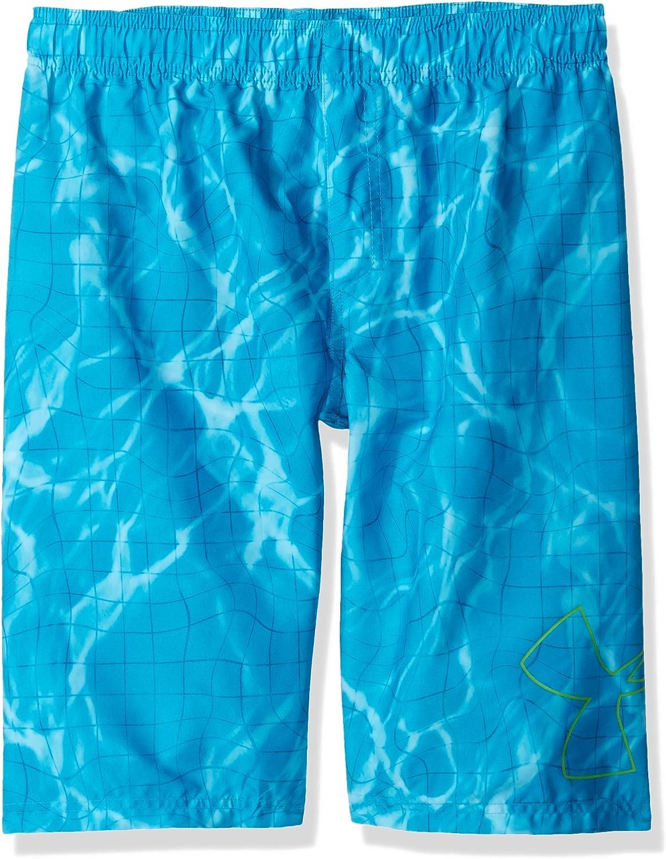 Under Armour Boys Fashion Swim Trunk