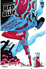Superman Red & Blue (2021-) #5 Kindle Edition